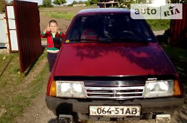 ВАЗ 21099 1997 в Днепре