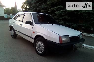 ВАЗ 21099 1994 в Тульчине