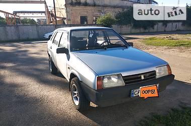 ВАЗ 21099 2002 в Черкассах