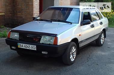 ВАЗ 21099 2003 в Кропивницком