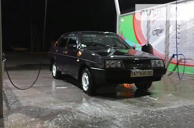 ВАЗ 21099 1995 в Ивано-Франковске