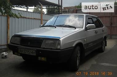 ВАЗ 21099 2002 в Донецке