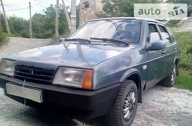 ВАЗ 21099 2001 в Донецке