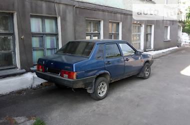 ВАЗ 21099 2007 в Боярке