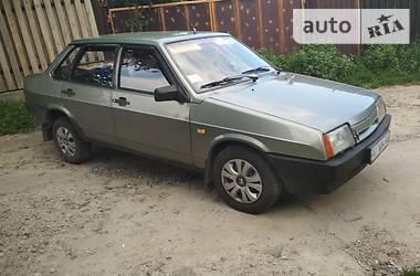 ВАЗ 21099 1993 в Василькове
