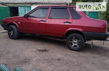ВАЗ 21099 1992 в Голованевске