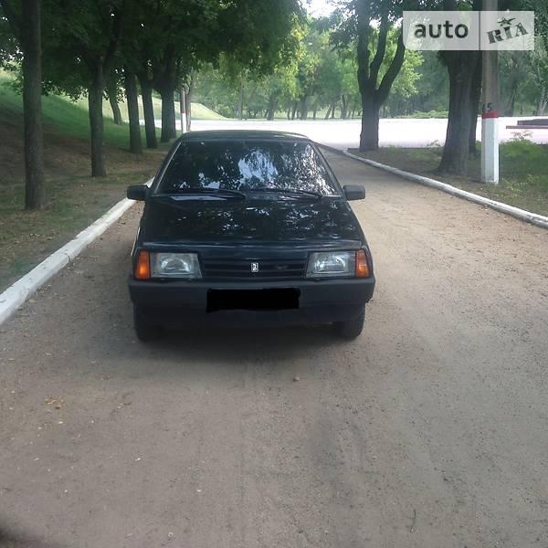 Lada (ВАЗ) 21099 2005 года в Кропивницком (Кировограде)