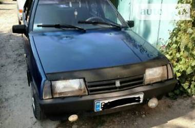 ВАЗ 21099 2001 в Кропивницком