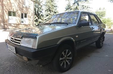 ВАЗ 21099 1996 в Бердянске