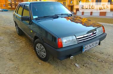ВАЗ 21099 2007 в Ужгороде