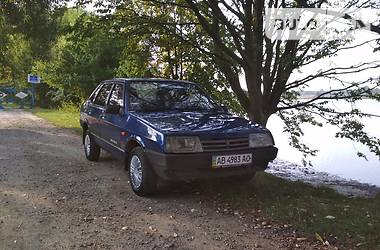 ВАЗ 21099 2005 в Тульчине