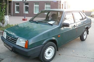 ВАЗ 21099 2000 в Николаеве