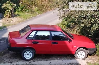 ВАЗ 21099 1993 в Киеве