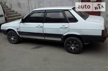 ВАЗ 21099 1993 в Днепре