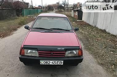 ВАЗ 21099 1997 в Торецке
