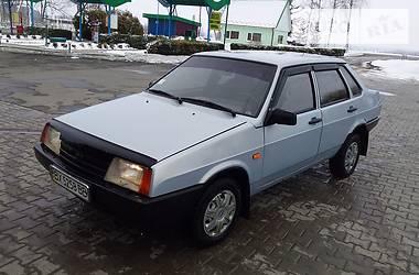 ВАЗ 21099 2005 в Хмельницком