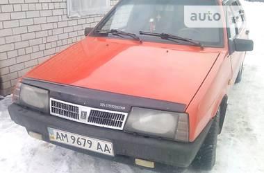 ВАЗ 21099 1995 в Коростышеве