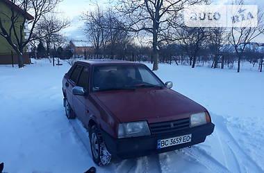 ВАЗ 21099 1995 в Львове