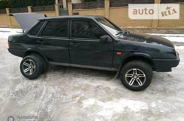 ВАЗ 21099 2003 в Львове