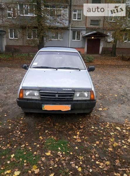 Lada (ВАЗ) 21099 2004 года в Сумах