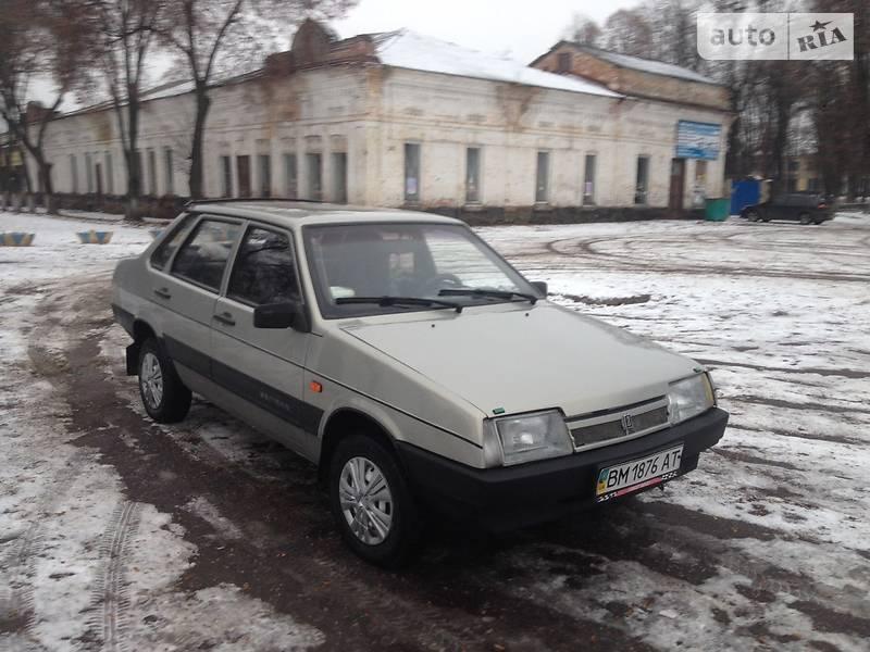 Lada (ВАЗ) 21099 2006 года в Сумах