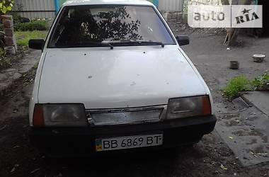 ВАЗ 21099 2005 в Антраците