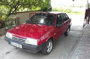 ВАЗ 21099 1993 в Козятині