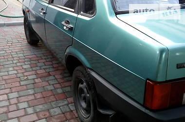ВАЗ 21099 1999 в Золотоноше