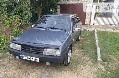 ВАЗ 21099 2007 в Скадовске