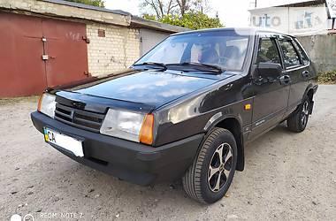 ВАЗ 21099 2007 в Черкассах