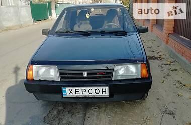 ВАЗ 21099 2006 в Голой Пристани