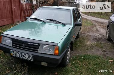 ВАЗ 21099 2006 в Сновске