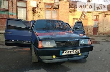 ВАЗ 21099 1998 в Хмельницком