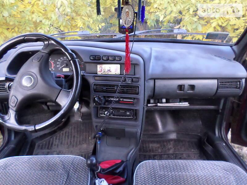 ВАЗ 21099 2008 в Люботине