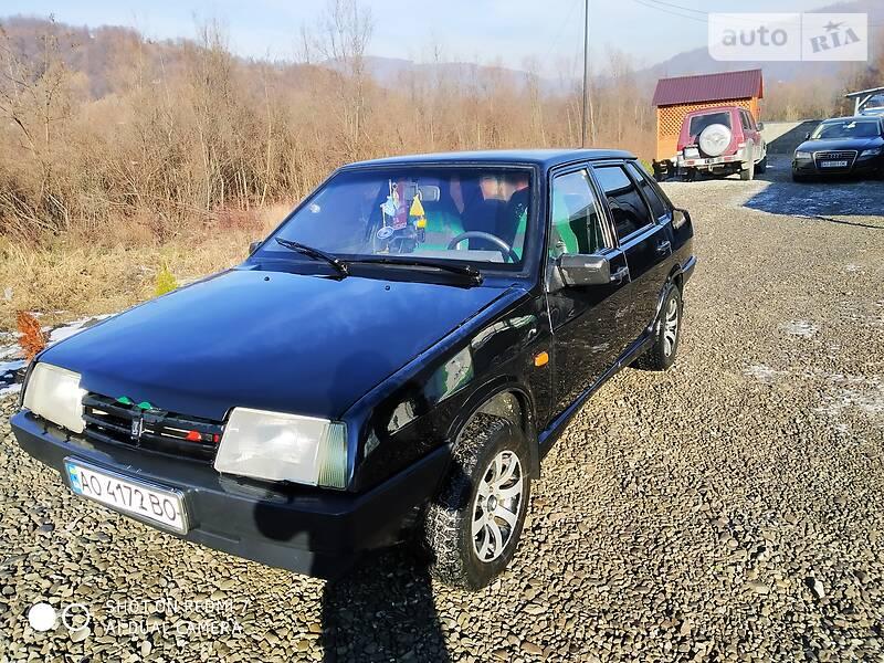 ВАЗ 21099 2006 в Тячеве