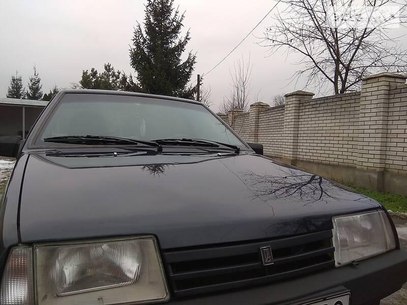 ВАЗ 21099 2004 в Сваляве