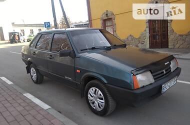 ВАЗ 21099 2004 в Теребовле