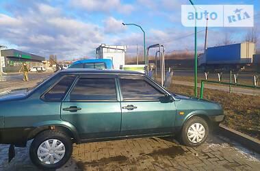 ВАЗ 21099 2004 в Виннице