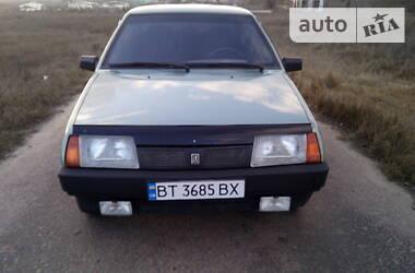 ВАЗ 21099 2007 в Олешках