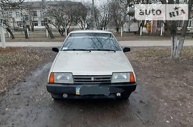 ВАЗ 21099 2001 в Полтаве