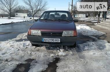 ВАЗ 21099 1996 в Покровске