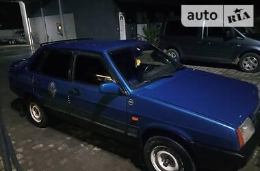ВАЗ 21099 1999 в Дубно