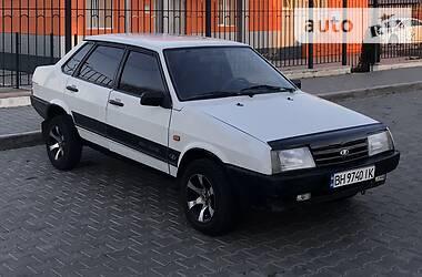 ВАЗ 21099 1993 в Одессе