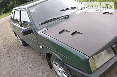 ВАЗ 21099 1999 в Ковеле