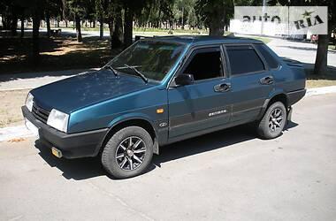 ВАЗ 21099 1999 в Синельниково