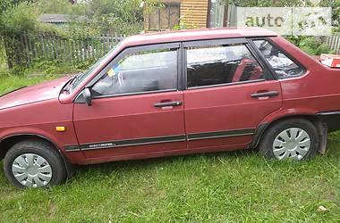 ВАЗ 21099 1995 в Надворной