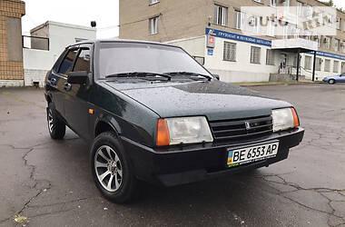 ВАЗ 21099 2003 в Николаеве
