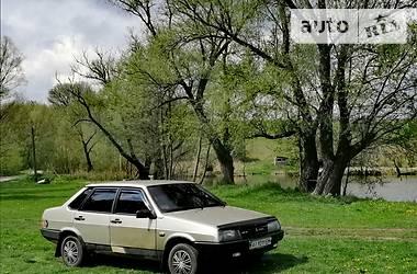 ВАЗ 21099 1998 в Мироновке