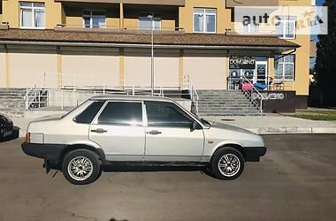 ВАЗ 21099 2006 в Борисполе