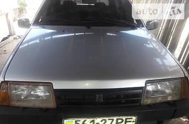 ВАЗ 21099 1995 в Берегово
